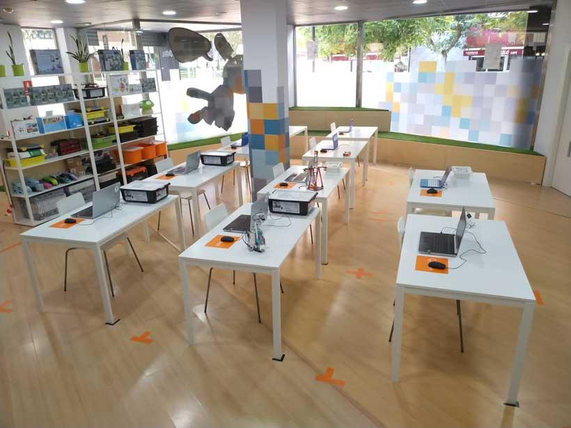 ischool-distancia-seguridad