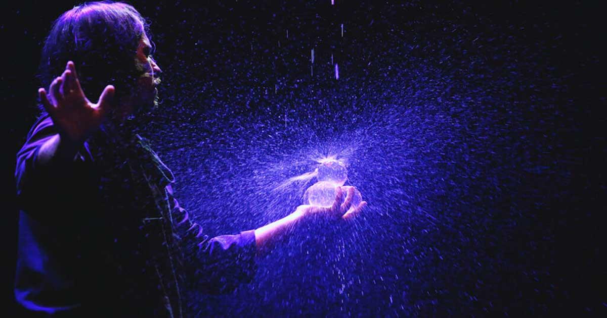 La magia crece en Logroño: nuevo Festival de Magia Logic