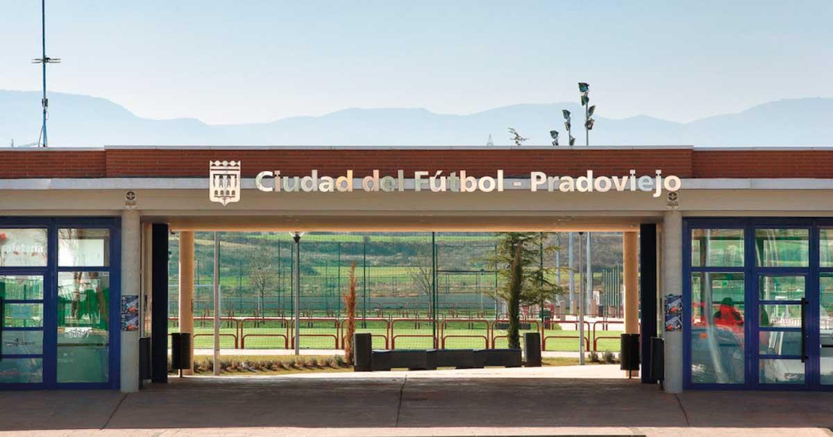 El parking de Pradoviejo se podrá usar desde este lunes