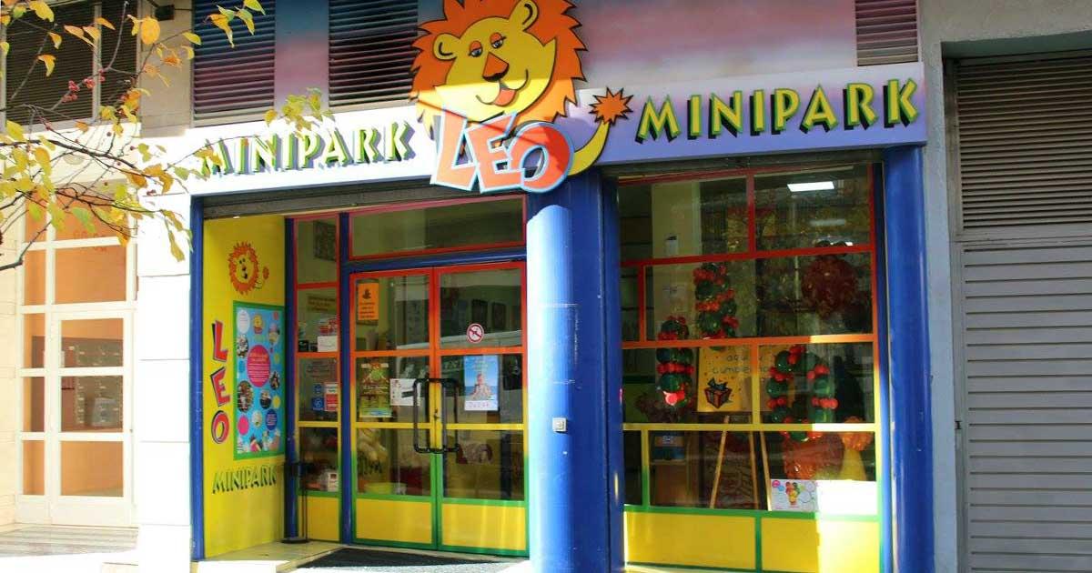 Minipark Leo reabre sus puertas para cumpleaños infantiles y diversión por horas