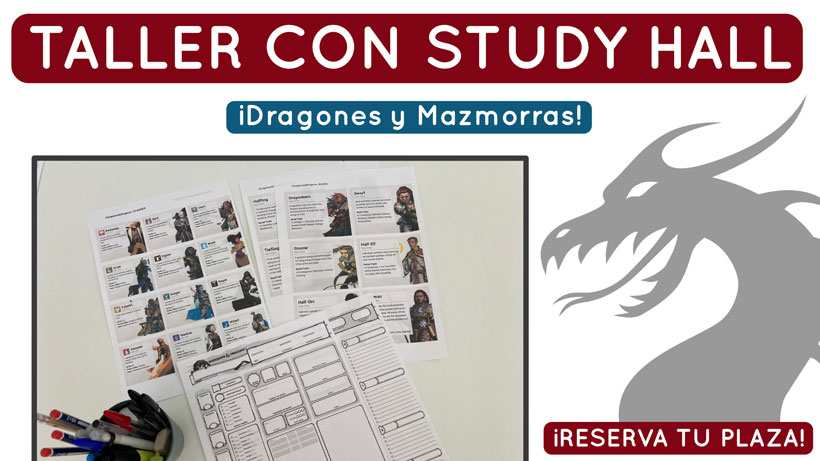 dragones-y-mazmorras