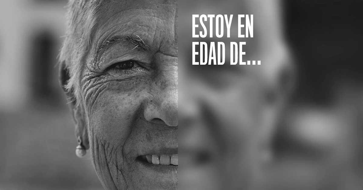 """La Rioja lucha contra el """"edadismo"""", la discriminación hacia las personas mayores"""