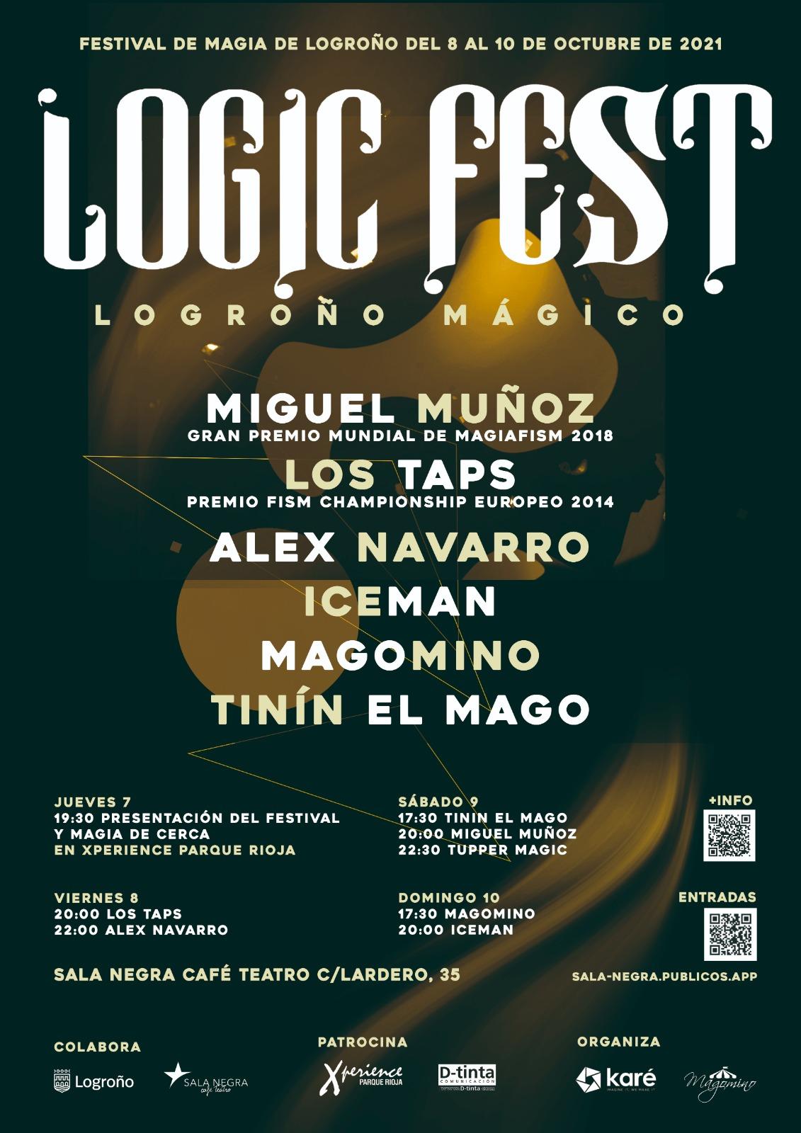 festival-de-magia-logic-fest-logrono