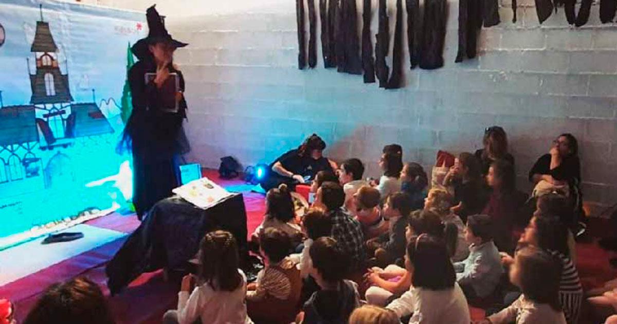 Xperience te invita a sus talleres de manualidades para Halloween