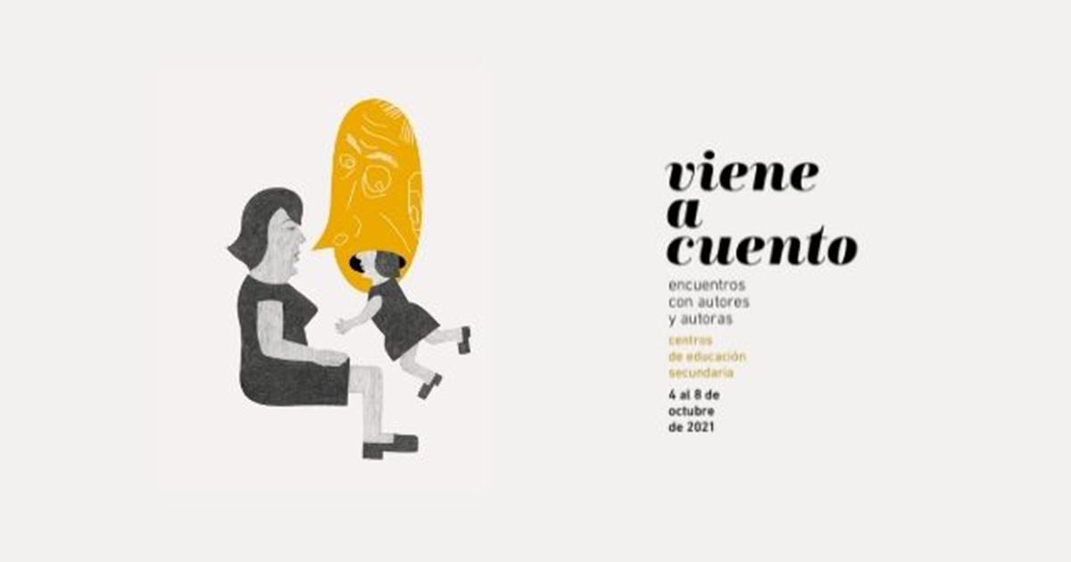 """'Viene a cuento"""" talleres para profundizar en la literatura infantil y juvenil"""