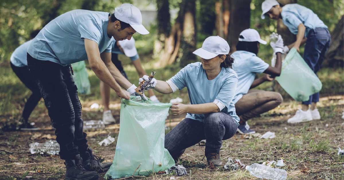 Este sábado, puedes colaborar en la limpieza de las orillas del Ebro