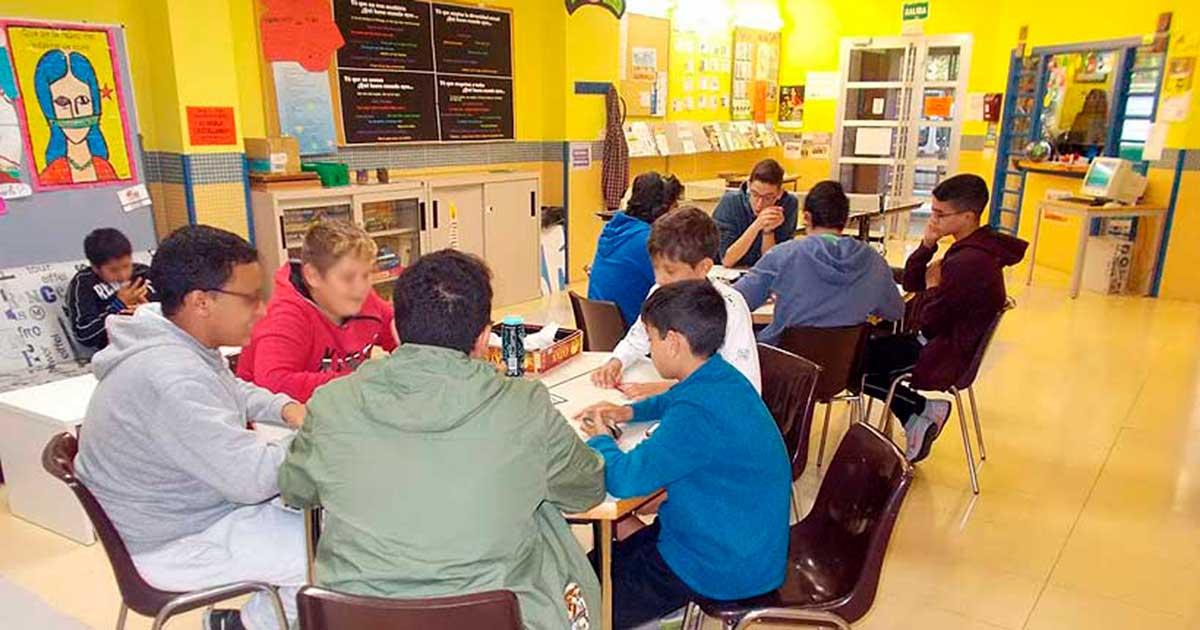 Los Centros Jóvenes presentan su programación de otoño