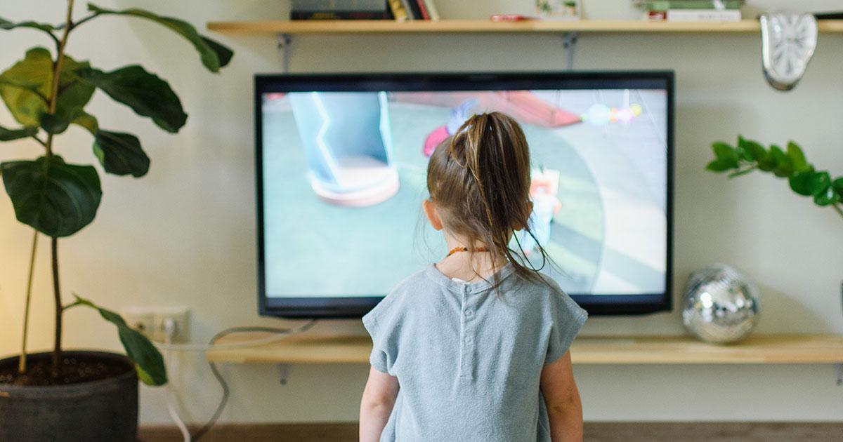 Helen Doron TV, nueva app gratuita para aprender inglés con la tele
