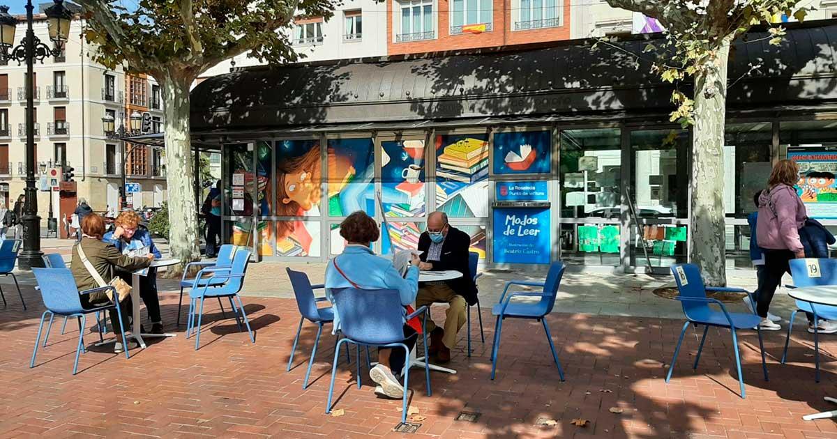 La Rosaleda organiza sesiones para profundizar en la literatura infantil y juvenil