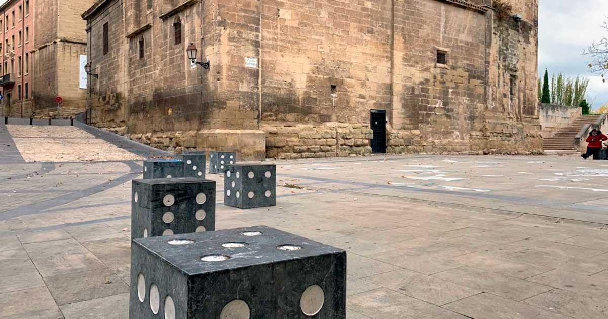 Consigue gratis el Pasaporte Aventurero de Logroño que regala Santos Ochoa