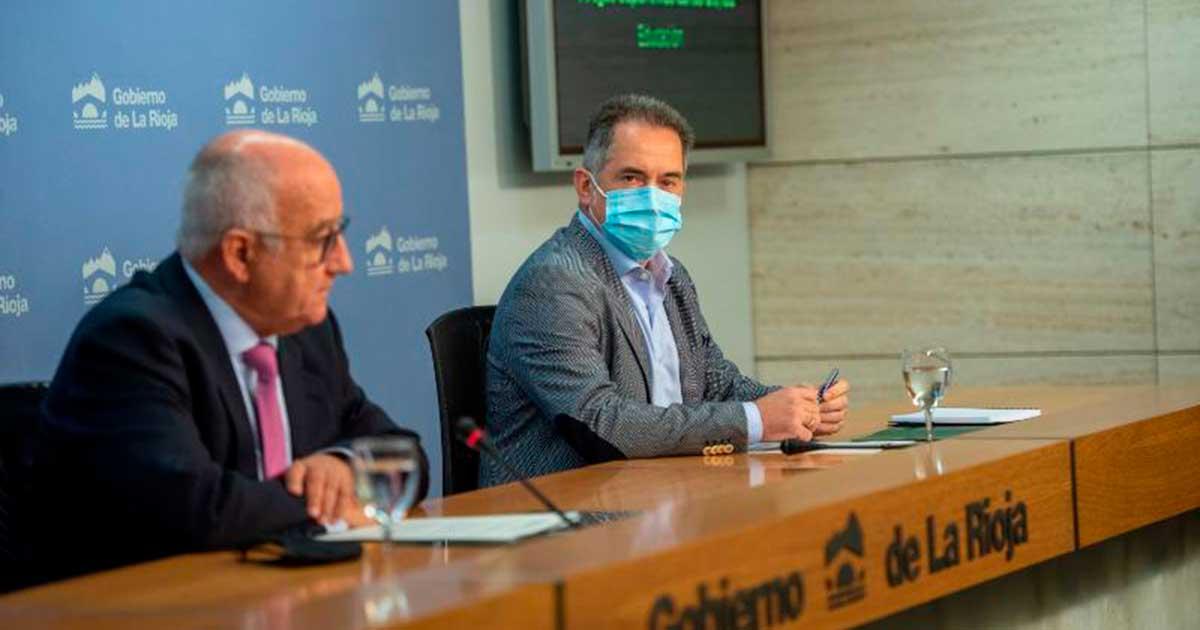 Los Juegos Deportivos de La Rioja recuperan la normalidad