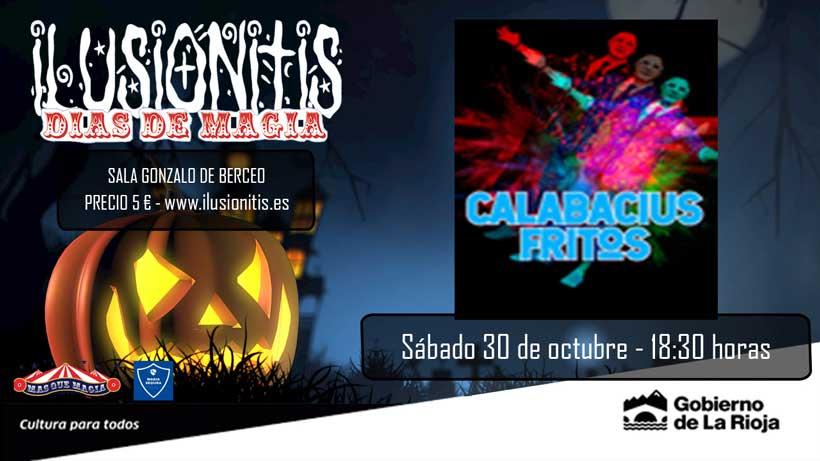 halloween-ilusionitis-Mago alcala