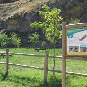 Las 63 áreas recreativas para ir de pícnic en La Rioja